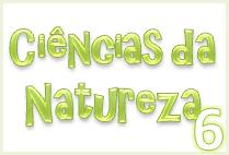 ciências da natureza 6