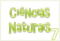 ciências naturais 7
