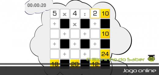 sudoku matemático