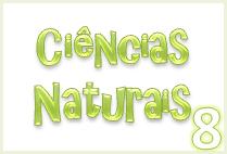 ciências naturais 8