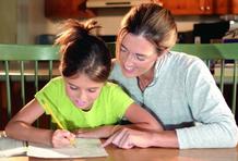 como podem os pais ajudar no estudo
