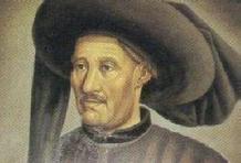 Neste dia, 4 de Março: Nascimento do infante D. Henrique