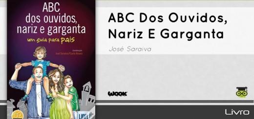 ABC dos Ouvidos, Nariz e Garganta