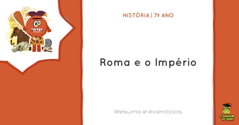 Roma e o Império