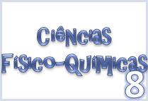 ciências físico-químicas 8
