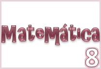 matemática 8