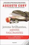 Livro Jovens Brilhantes, Mentes Fascinantes