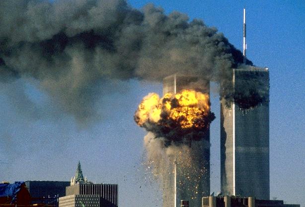 Neste dia, 11 de setembro: Ataques terroristas aos EUA