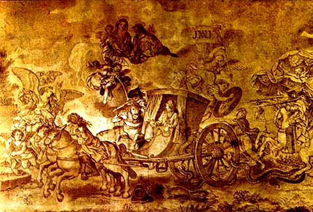 Neste dia, 3 de setembro: Atentado contra D. José I