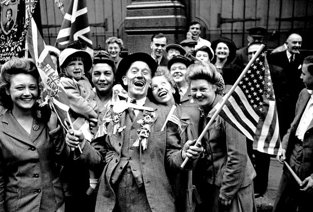 Neste dia, 2 de setembro: Fim da 2ª Guerra Mundial – vitória dos Aliados