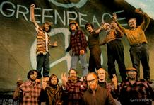 greenpeace 2