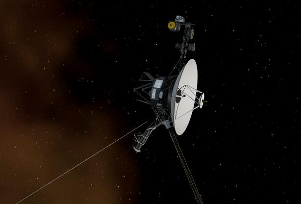 Neste dia, 5 de setembro: Lançamento da sonda espacial Voyager 1
