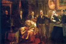 abdicação de d. pedro I.