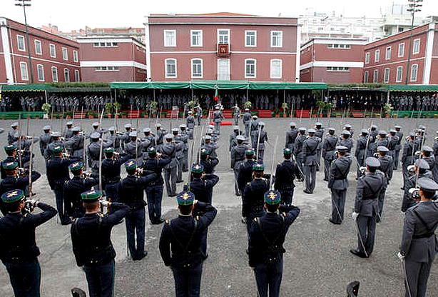Neste dia, 12 de janeiro: Fundação da Escola do Exército