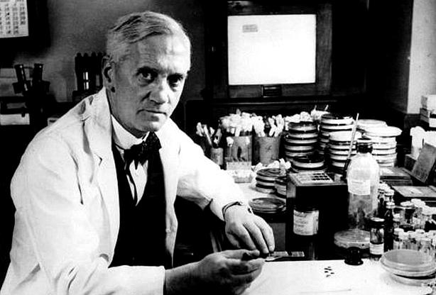 Neste dia, 22 de setembro: Descoberta da Penicilina