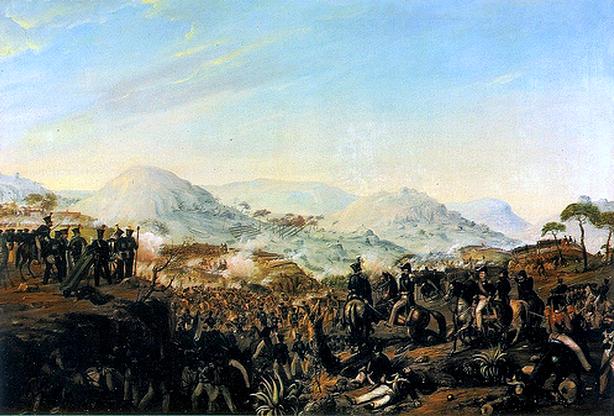 Neste dia, 16 de maio: Batalha da Asseiceira