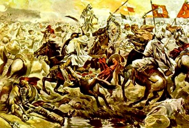 batalha de alcácer de quibir