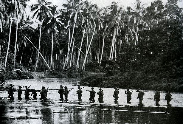 Neste dia, 7 de agosto: Batalha de Guadalcanal