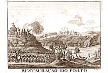 batalha do douro.