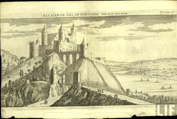 Neste dia, 18 de outubro: Conquista definitiva de Alcácer do Sal