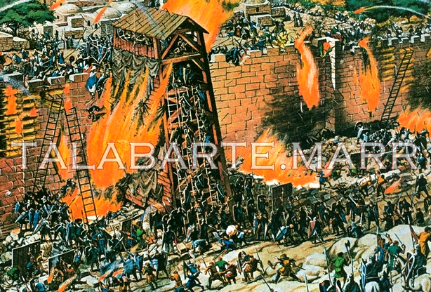 Neste dia, 3 de setembro: Conquista de Silves