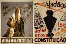 constituição de 1933.