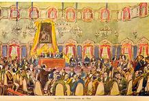 cortes constituintes de 1820.