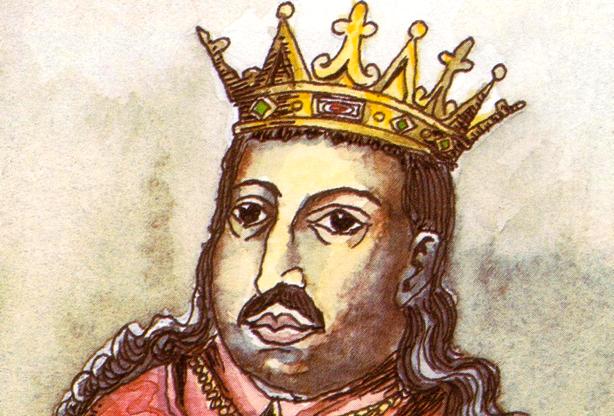 Neste dia, 16 de fevereiro: Morte de D. Afonso III