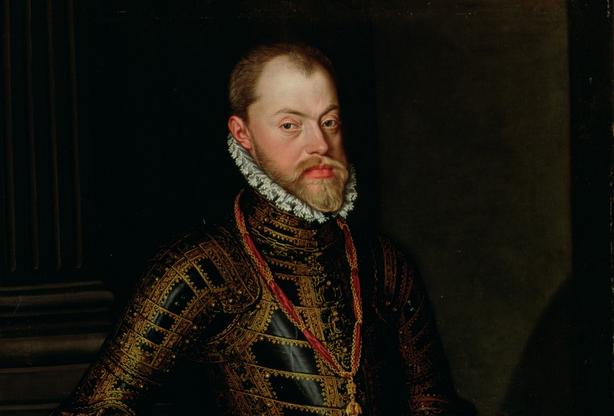 """Neste dia, 13 de setembro: Morte de D. Filipe I, """"O Prudente"""""""