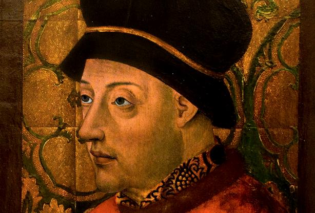 Neste dia, 6 de abril: Início da dinastia de avis