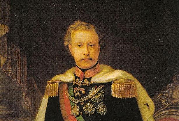 """Neste dia, 19 de outubro: Morte de D. Luís I, """"O Popular"""""""