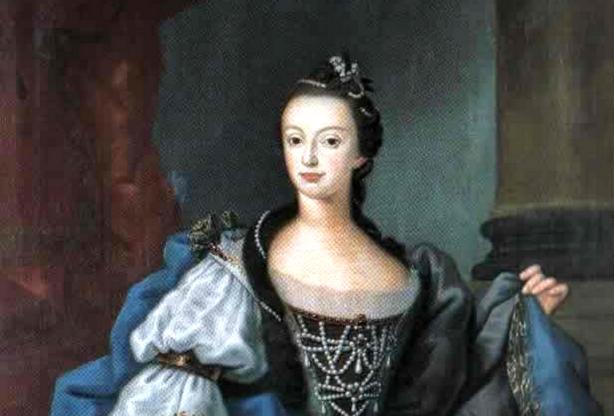 """Neste dia, 20 de março: Morte de D. Maria I, """"A Piedosa"""""""