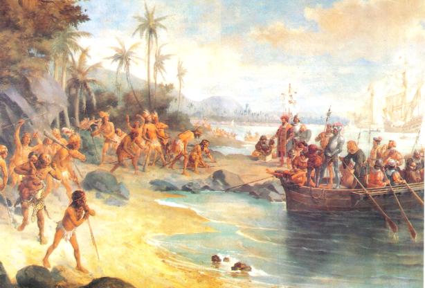 Neste dia, 22 de abril: Descoberta do Brasil