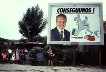 entrada de portugal na CEE.
