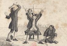 execução dos távoras.