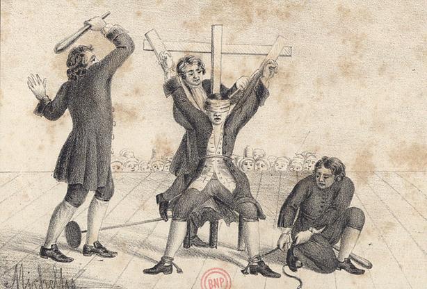 Neste dia, 13 de janeiro: Execução dos Távoras