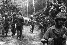 guerra colonial em moçambique.