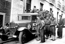 legião portuguesa.