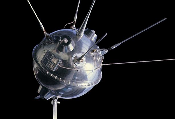 Neste dia, 2 de janeiro: Lançamento da Luna 1