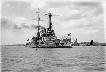 navio alemão.