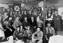 partido nazi.
