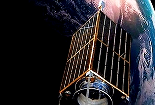 Neste dia, 26 de setembro: Lançamento do PoSAT-1