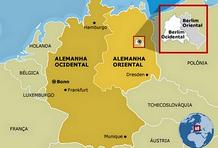 reunificação alemã.