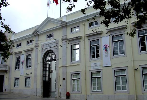 Neste dia, 15 de agosto: Fundação da Santa Casa da Misericórdia de Lisboa