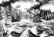 sismo de 1531.