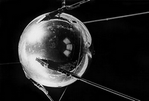 sputnik 1.