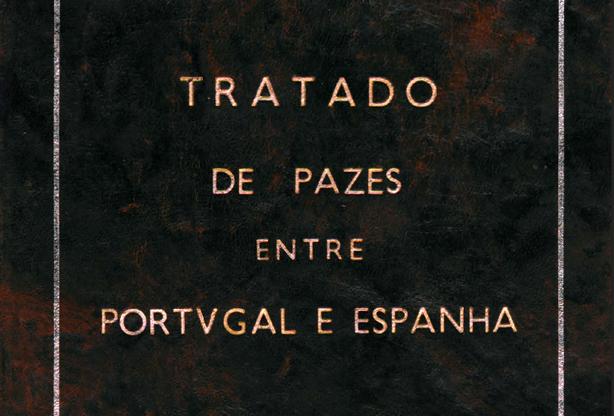 Neste dia, 13 de fevereiro: Tratado de Lisboa (1668)