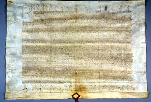 Neste dia, 9 de maio: Tratado de Windsor