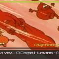 Era uma vez o Corpo Humano - episódio 4