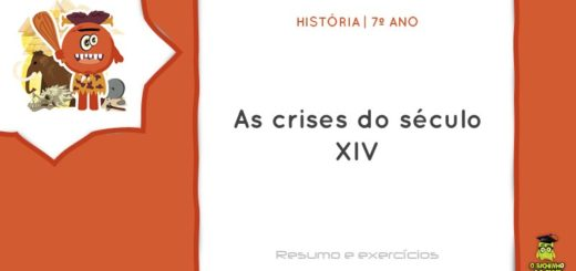 As crises do século XIV